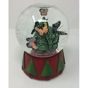 Department 56 Collectible Snow Globe Music Dome